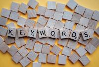 keywords letters 2041816 960 720 200x135 - Daftar High Paying Keywords AdSense