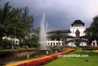 Bandung The Paris of Java